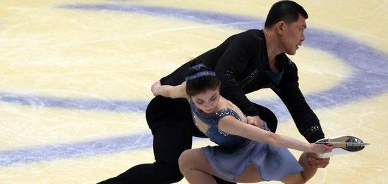 双人滑成中国冬奥会夺金点?《一孔之见》精致到骨髓